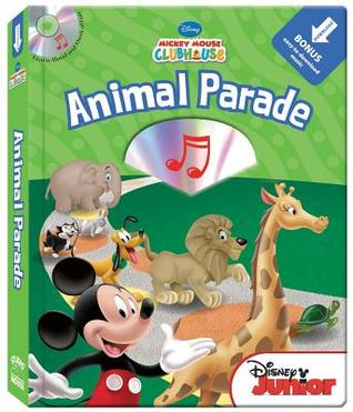Animal Parade [With CD (Audio)] Studio Mouse LLC