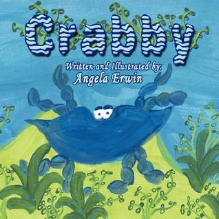 Crabby  by  Angela Erwin