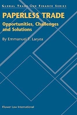 Paperless Trade Emmanuel Laryea