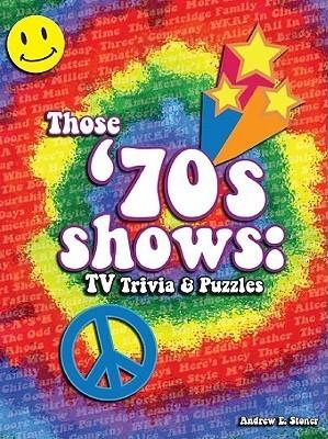 70s TV Trivia  by  Andrew Stoner