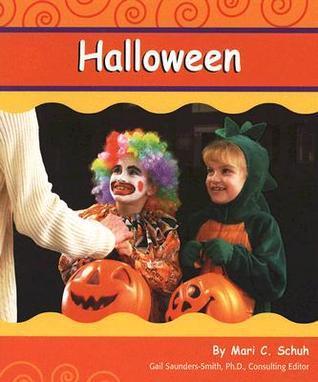 Halloween Mari C. Schuh