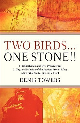 Two Birds...One Stone!!  by  Denis, Towers