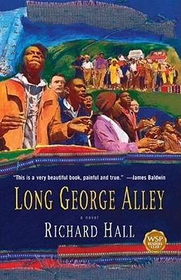 Long George Alley Richard Hall