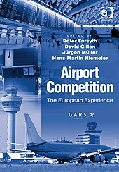 Liberalization in Aviation: Competition, Cooperation and Public Policy Peter Forsyth