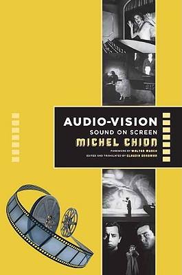 Film, a Sound Art Michel Chion