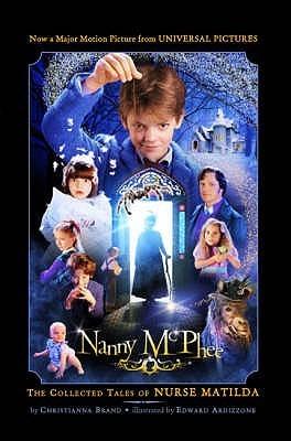 Nanny Mc Phee Christianna Brand