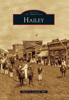 Hailey  by  Robert A. Lonning