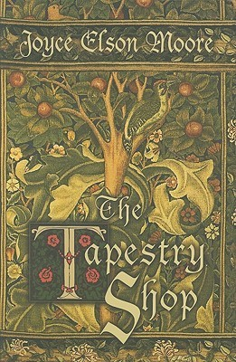 The Tapestry Shop Joyce Elson Moore