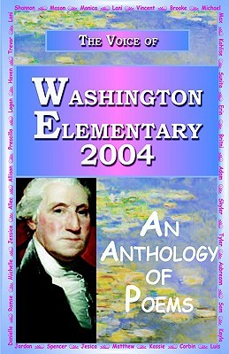 The Voice of Washington Elementary - 2004 Anya Charles