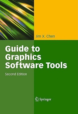 Guide to Graphics Software Tools Jim Chen