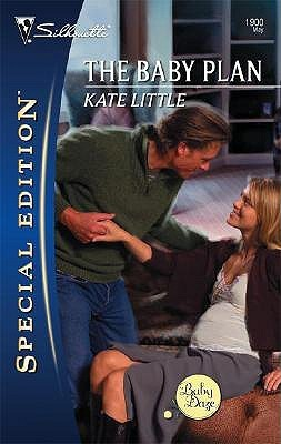 The Baby Plan  by  Kate Little