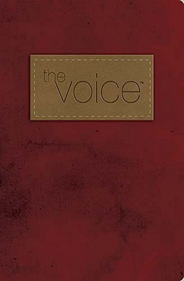 Voice Bible-VC: Step Into the Story of Scripture Anonymous