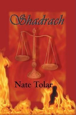 Shadrach Nate Tolar