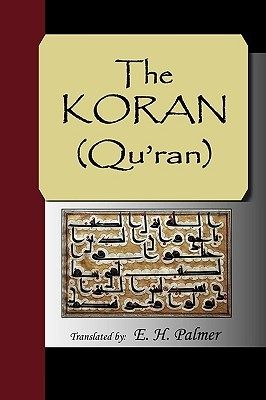 Koran (Quran), The  by  Anonymous