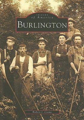 Burlington  by  Robert Costa