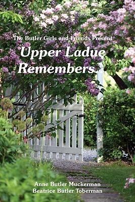Upper Ladue Remembers.. Anne Butler Muckerman
