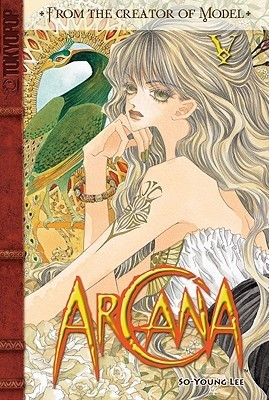 Arcana Volume 5 (Arcana  by  So-Young Lee