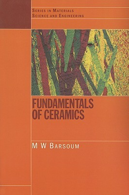MAX Phases: Properties of Machinable Ternary Carbides and Nitrides  by  Michel W. Barsoum