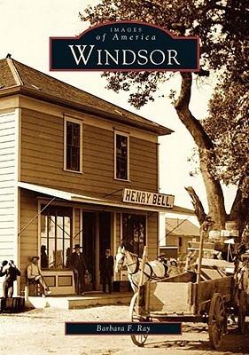 Windsor Barbara F. Ray