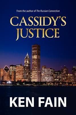 Cassidys Justice Ken Fain