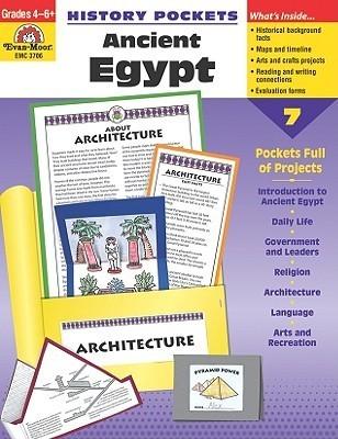 Ancient Egypt (History Pockets series) Marc Tyler Nobleman
