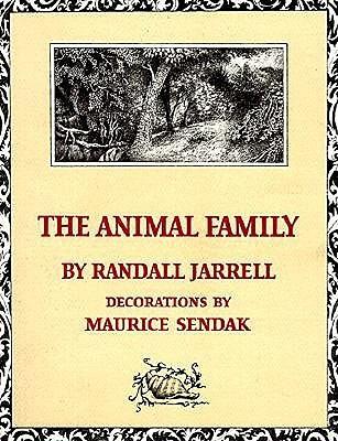 The Bat Poet  by  Randall Jarrell