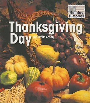 Thanksgiving Day  by  Mir Tamim Ansary