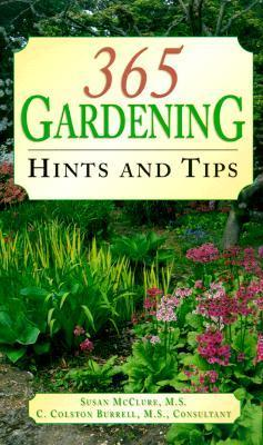 365 Gardening Hints and Tips Consumer Guide