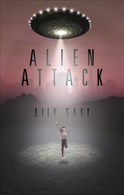 Alien Attack Lily Saki