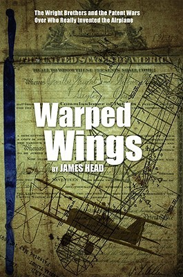 Warped Wings James Head