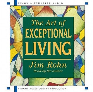 Rising to the Top: A Guide to Success Jim Rohn