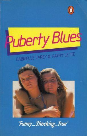 Puberty Blues Gabrielle Carey
