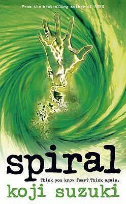 Spiral  by  Kōji Suzuki