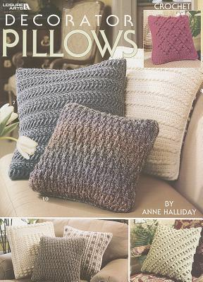 Decorator Pillows  by  Anne Halliday