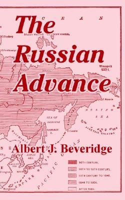 Russian Advance, The Albert J. Beveridge