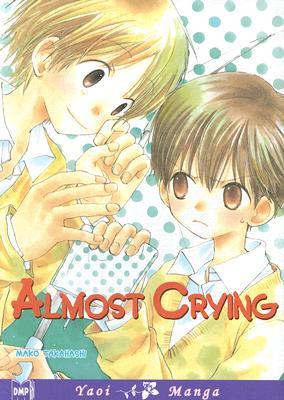 Almost Crying  by  Mako Takahashi