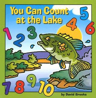 You Can Count at the Lake David    Brooks