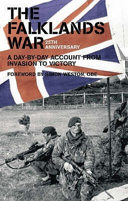 The Falklands War: A Day By Day Account From Invasion To Victory Marshall Cavendish