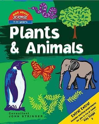Plants & Animals  by  John Clark