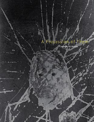 A Procession of Them [With DVD]  by  Eugene Richards