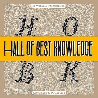Hall of Best Knowledge  by  Ray Fenwick