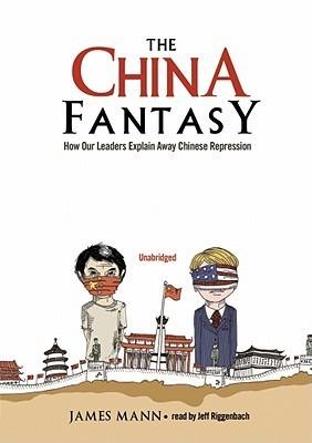China Fantasy James Mann