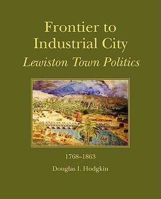 Records Of Lewiston, Maine  by  Douglas I. Hodgkin