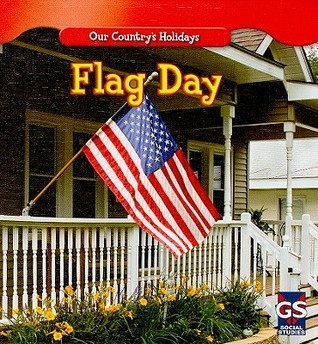 Flag Day  by  Sheri Dean