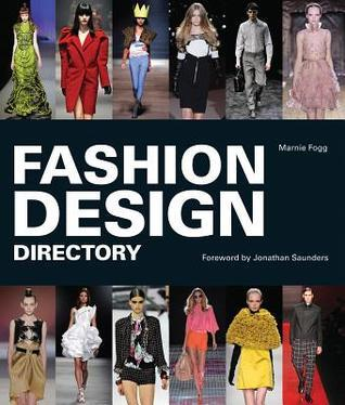 Fashion Design Directory  by  Marnie Fogg