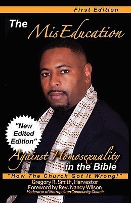 Sick N Tired Of Waiting On Pharaoh!: An Underground Conversaton About Homosexuality In The Bible (Volume 1)  by  Gregory R. Smith