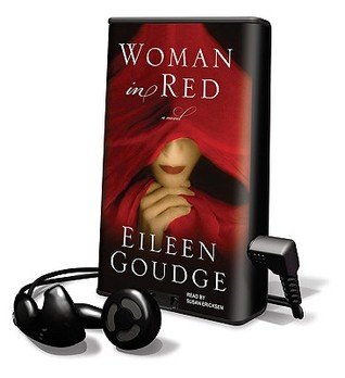 Woman in Red [With Earbuds] Eileen Goudge