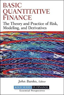 Modeling Mortgage-Backed Securities: Design, Structure, and Risk Analysis with Microsoft Excel John Banko