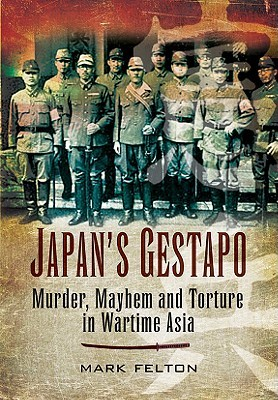 The Final Betrayal: Mountbatten, MacArthur and the Tragedy of Japanese POWs  by  Mark Felton