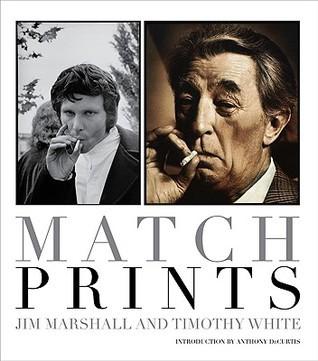 Match Prints Timothy White